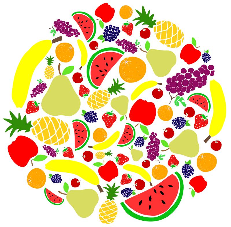 jak zhubnout a změnit své stravovací návyky